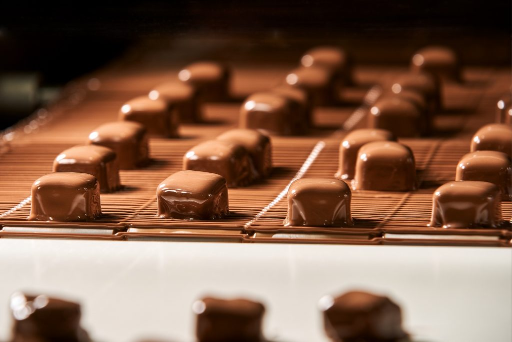 trusted chocolate supplier in Malaysia
